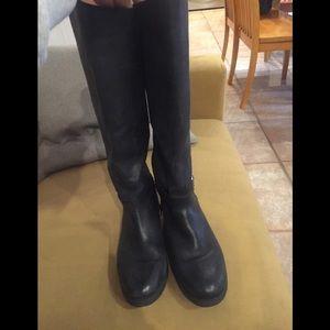 Lucky brand falta boot